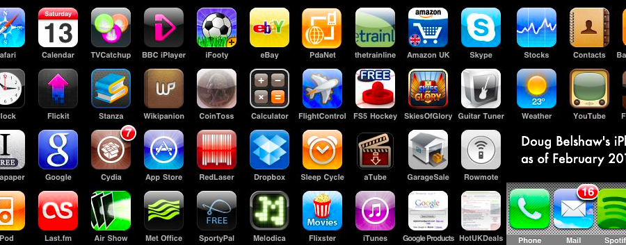 How can you make a championing mobile application?