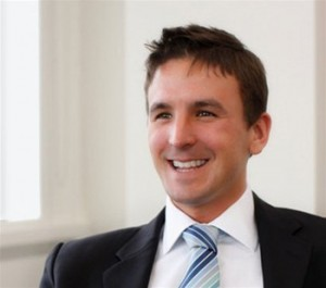 Rob McCombie Investment Director at CBPE Capital