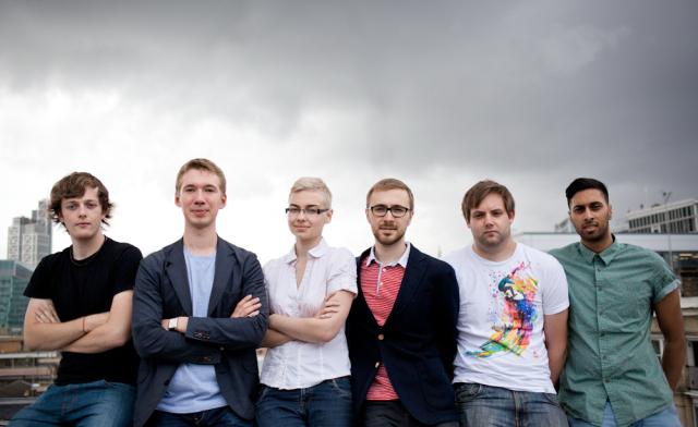 Sit Down With A Start Up, Leto CEO Alex Berezovskiy
