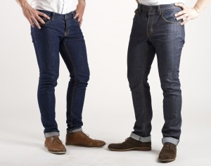 Tech Startup dedicated to custom jeans – OriJeans
