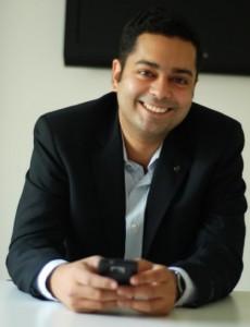 In depth interview with Pankaj Chaddah, Founder of Zomato