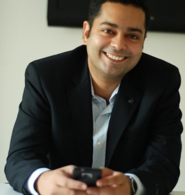 In depth interview with Pankaj Chaddah, Founder of Zomato