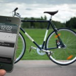 LOCK8 - the World's First Smart Bike Lock