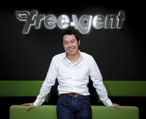 FreeAgent announced as one of Europe's top financial tech firms
