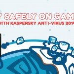 Italy's Kaspersky Lab team up with GamePix to play in security