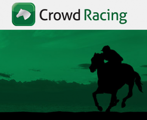 Launch of Crowd Racing opens up racehorse ownership on the world's first crowdfunding site for horse racing enthusiasts