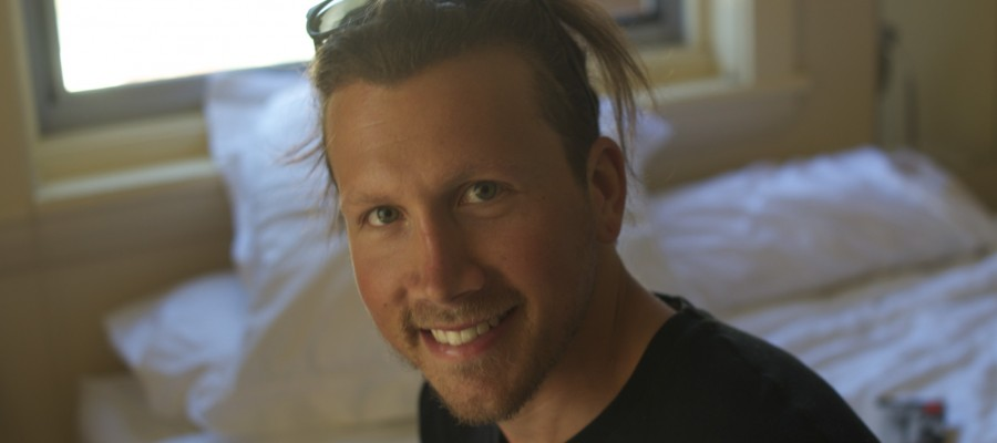 Jay Boolkin founder of Promise or Pay talks to The Startup Magazine