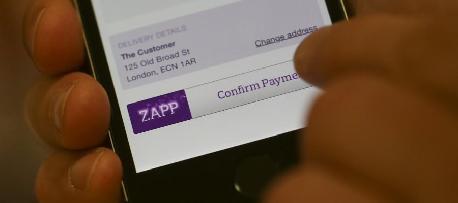 Zapp to partner with Elavon to offer Zapp mobile payments