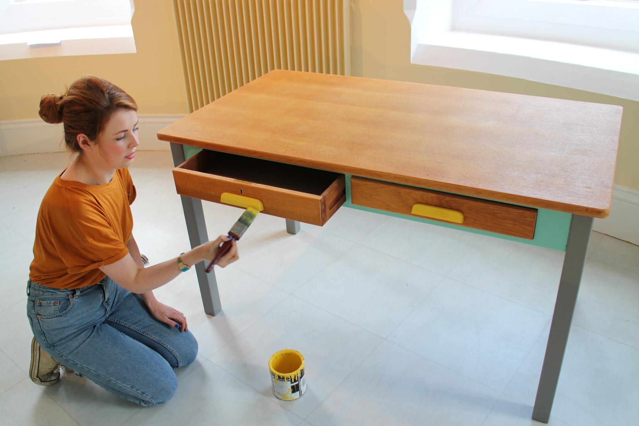sawdust furniture. Interview With Amy Dolan, Founder Ziggy Sawdust, An Award-winning Furniture Redesign Business Sawdust