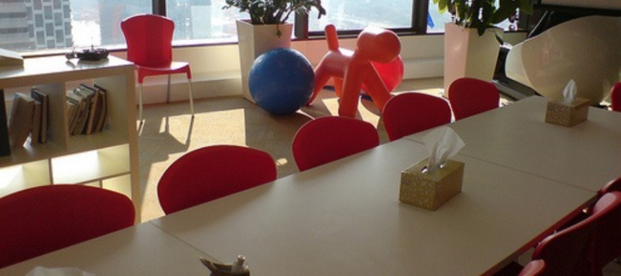 Cool to be kind – Choosing the  Right Office Space