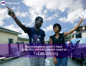 Interview with the African startup ToLet.com.ng, The home of property search in Lagos Nigeria