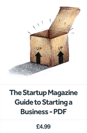 The Startup Mag eBook