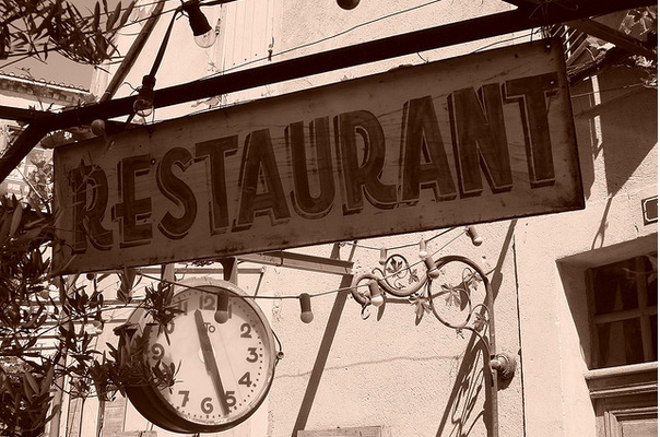 An 8 Step Guide to Setting up Your Own Restaurant