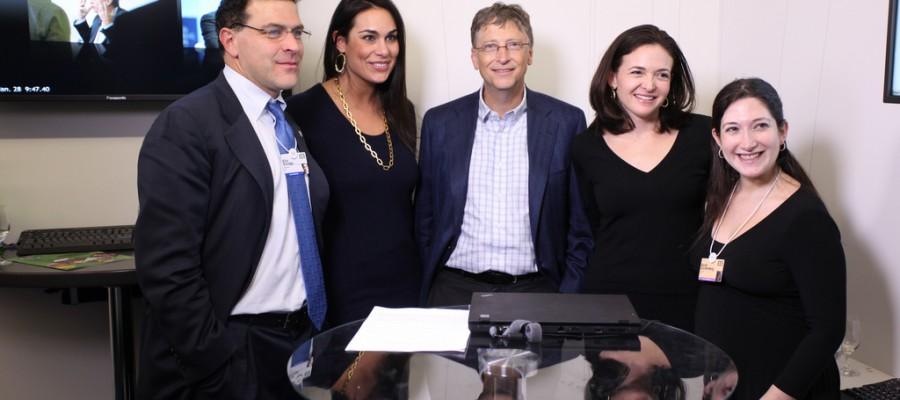 Start Up Business Ideas For Multi-Millionaires