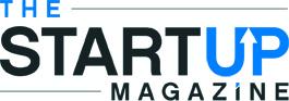 The Startup Magazine logo