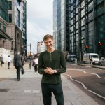 James Roy Poulter, founder of Pronto talks to The Startup Magazine