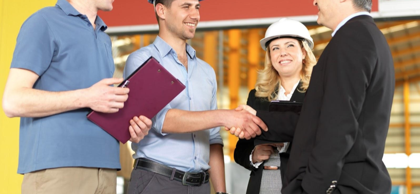 What you need to know about health and safety when starting up a business