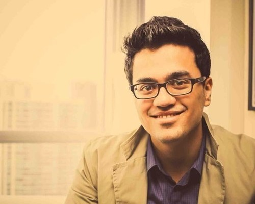 Interview with Muneeb Mushtaq, Founder and CEO of AskForTask