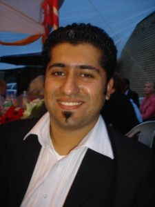 Khuram Jehanzeb, Founder and CEO of Veelist