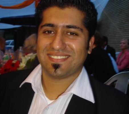 Interview with Khuram Jehanzeb, CEO and Founder of Veelist