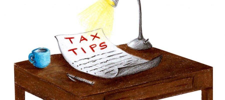 Why You Should Contact An Accountant To Help With Your Tax Calculations