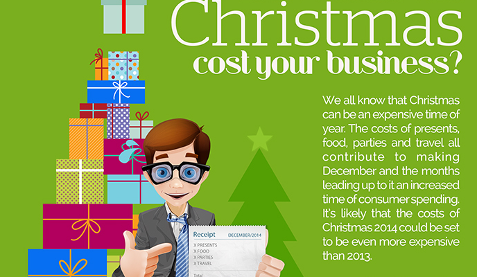 How much will Christmas cost your business?