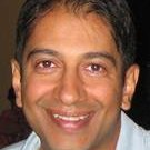 Sundeep Sanghavi, CEO of DataRPM