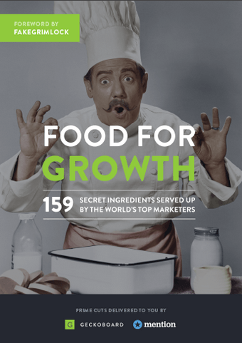 Food For Growth