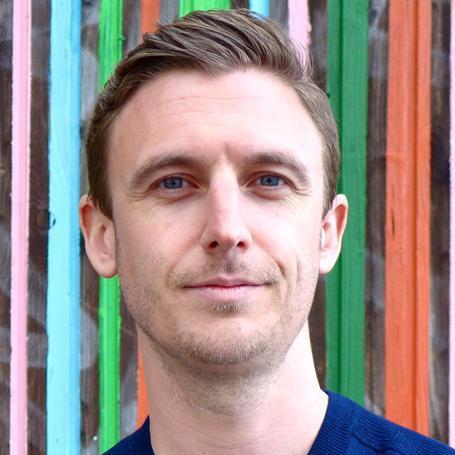 David Lowe, Founder UberPong
