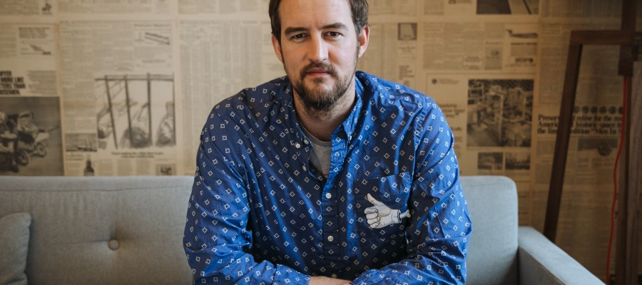 King of co-working: Miguel McKelvey on building $5 billion dollar office space, WeWork