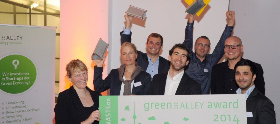 Green Business Awards: Why Winning is Worthwhile