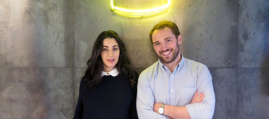 Further growth to the coworking economy with HuckleTree