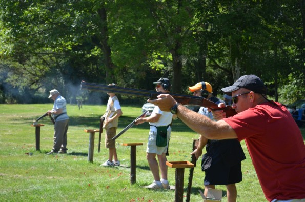 clay-pigeon-shooting