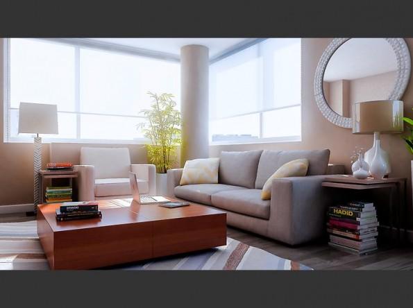 interior design startup