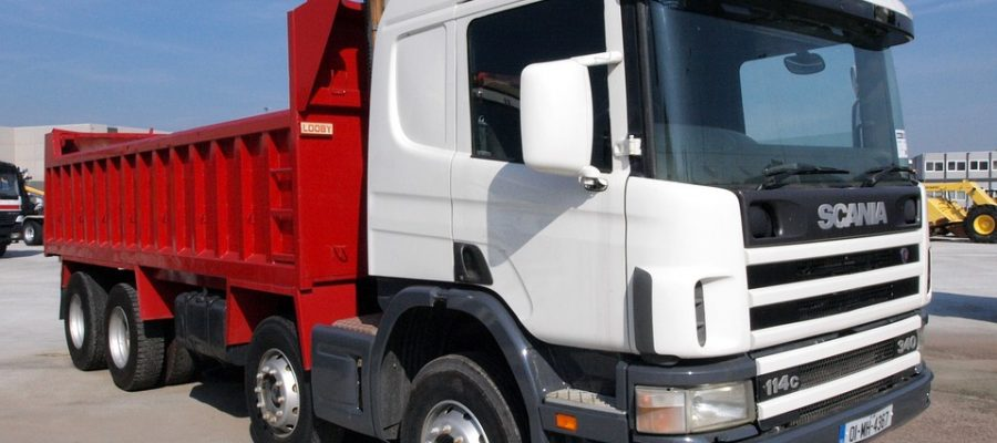 Loss Of Income And Road Accidents: The Truck Driver's Guide