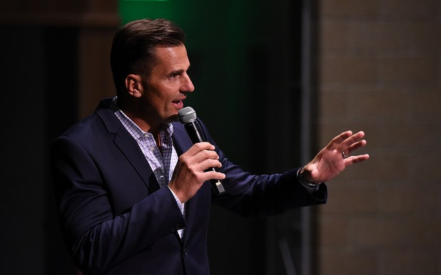 Paths and Barriers to Success: Bill Rancic's Startup Journey
