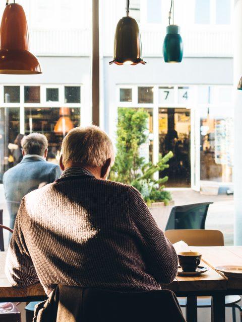 startup retirement