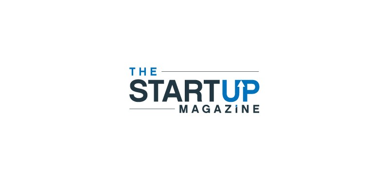 The Startup Magazine Home