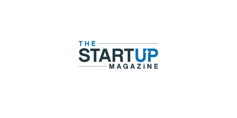 The Startup Magazine Home