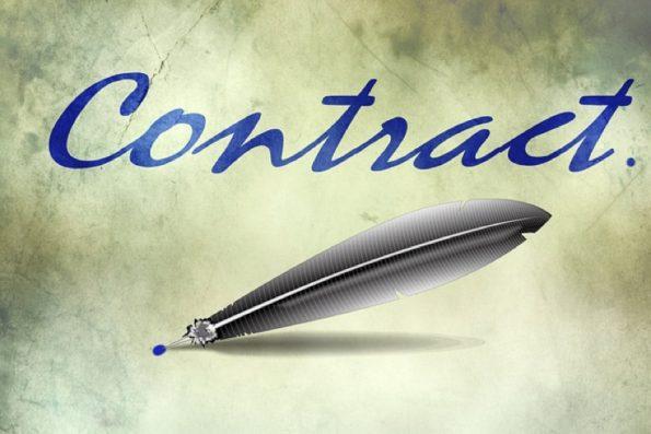 contract dispute