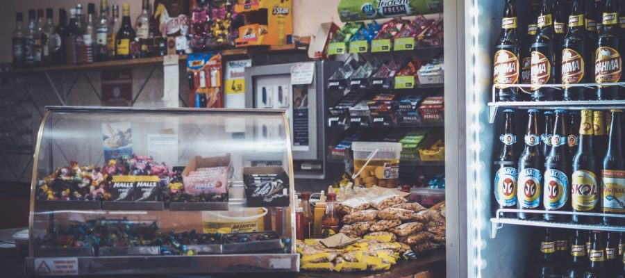 Ways to Save Money on a Fridge for Your Business Kitchen Area