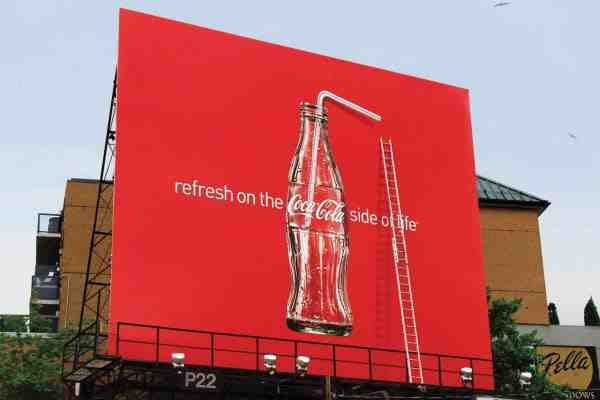 The Rules Of Billboard Advertising for Business