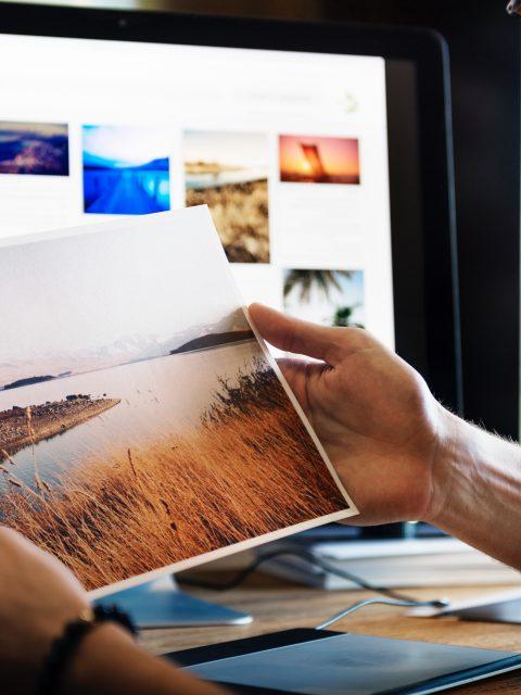 online printing