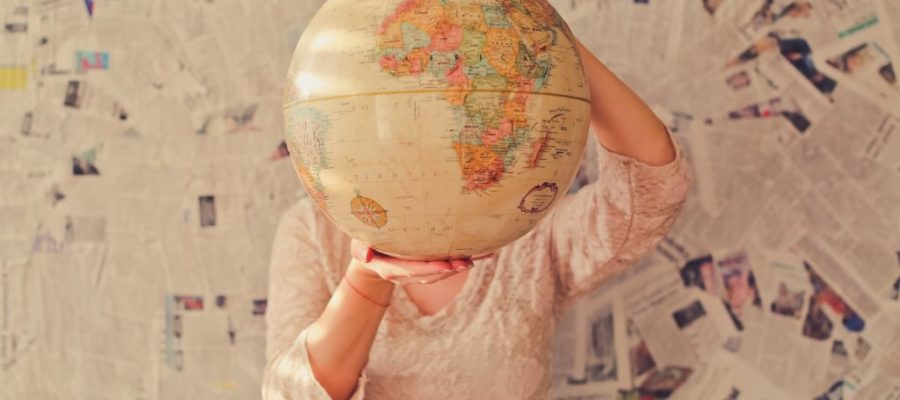 Why You Should Use Localisation in a Globalised World