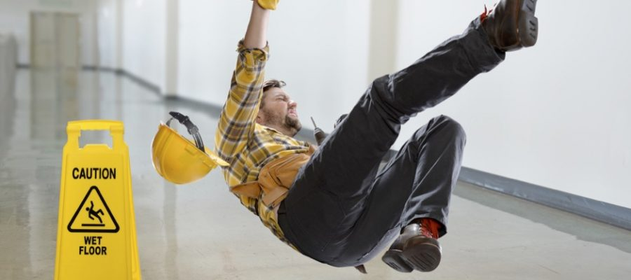 6 Ways to Prevent Slips, Trips and Falls at Your Workplace