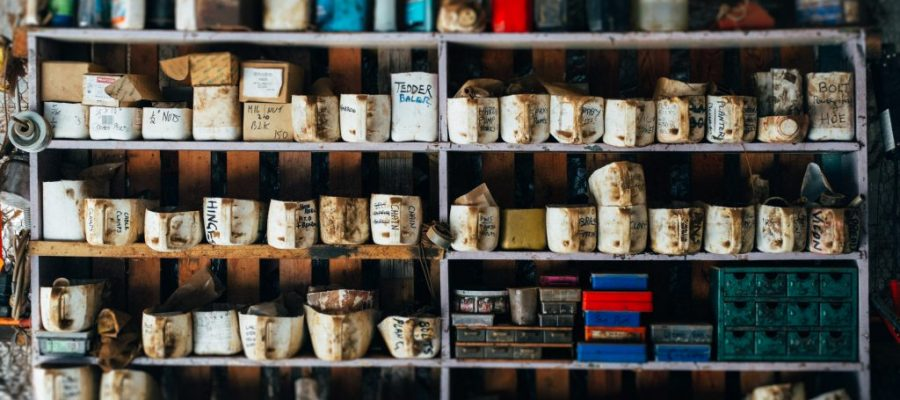How Clever Storage Powers Startups