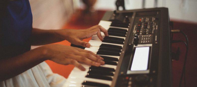 Education Gets Techified: New Ed Platform Teaches Music, Design, Media