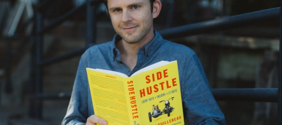 Side Business: The Side Hustle Opportunity