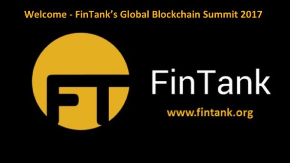 Fintank Blockchain Summit