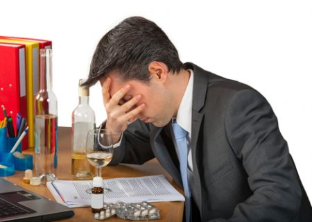 How To Deal With Employees Who Have Alcohol Or Substance Abuse Problems